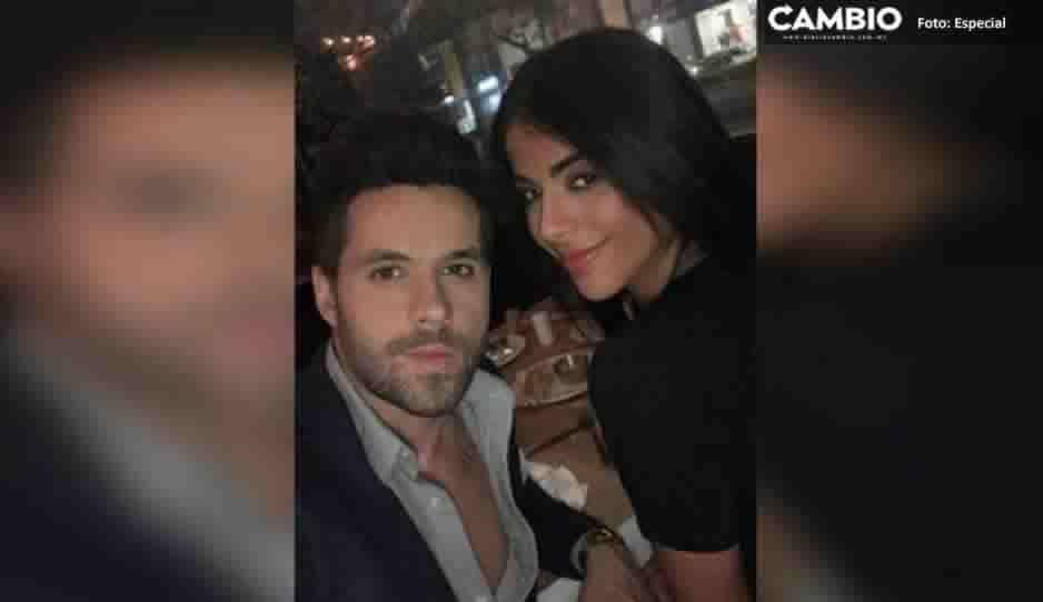 Jeanette Karam exnovia de Eleazar asegura que le causó heridas profundas y lo denunciará (VIDEO)