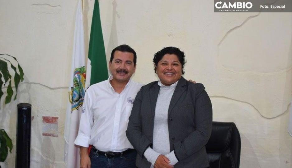 San Pedro y San Andrés Cholula atienden  problemática sanitaria en la zona limítrofe