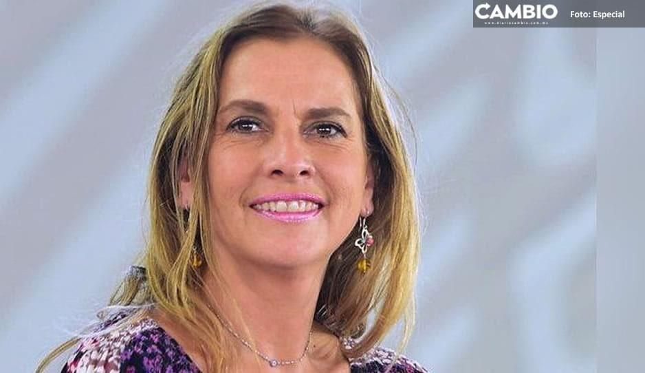 """Tras polémica Beatriz Gutiérrez comenta; """"Ya no hay primera dama; soy ciudadana como el resto de los mexicanos"""""""