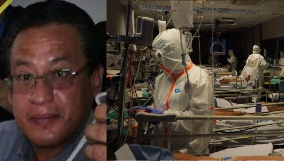 Al menos esta semana fallecieron por Coronavirus dos trabajadores del IMSS