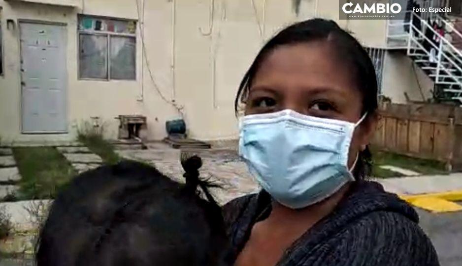 SOSAPAC de Cuautlancingo hace cortes de agua en plena pandemia
