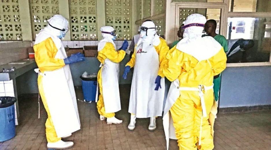 ¿Qué sigue en 2020? Declaran brote de ébola en el Congo tras la muerte de 17 personas