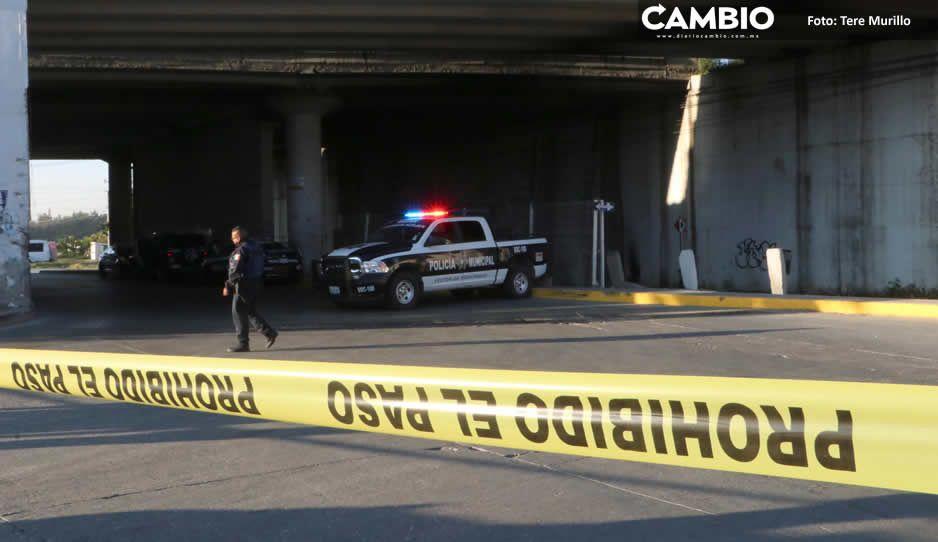 14 policías asesinados en Puebla en 2020; crimen organizado mató a 13