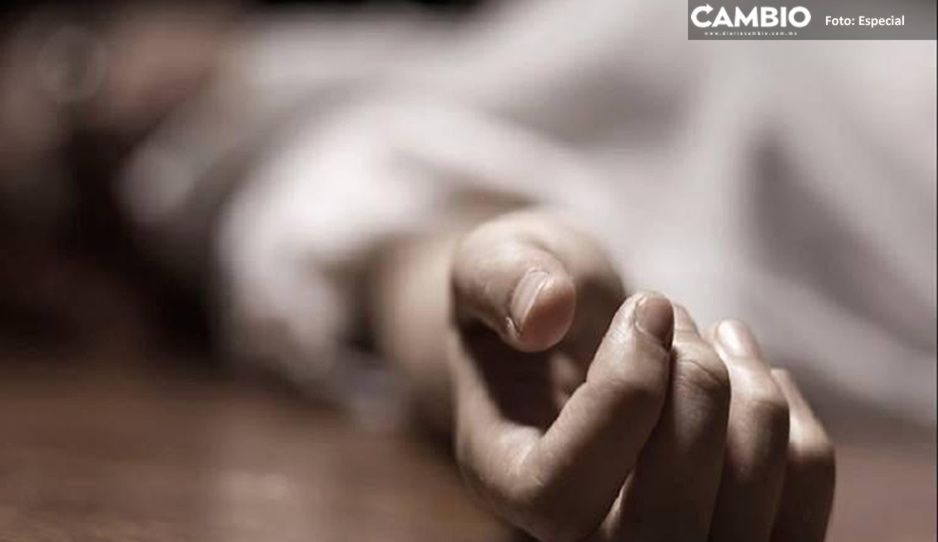 Feminicidio 69: Asesinan a puñaladas a una mujer en bar de Ocoyucan