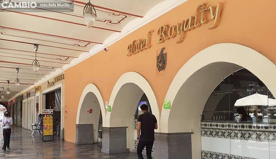 ¡Uno más! Royalty cierra sus puertas, liquida a 98 trabajadores