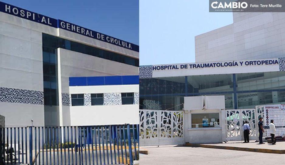 Cinco hospitales de Puebla por fin recibirán ventiladores que AMLO envió a casi 4 meses de pandemia