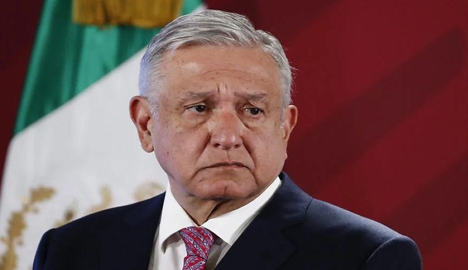 El 58% de los mexicanos desaprueba la gestión de AMLO: GEA-ISA