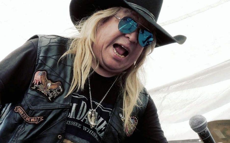 ¡Adiós vaquero del rock! muere Charlie Monttana tras infarto fulminante