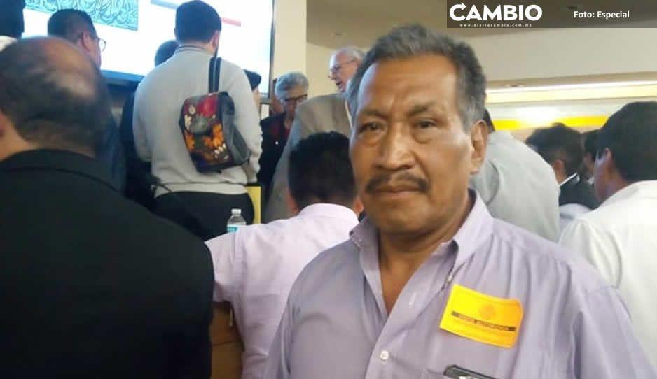 San Felipe Teotlalcingo sólo cuenta  con cuatro armas para 16 policías