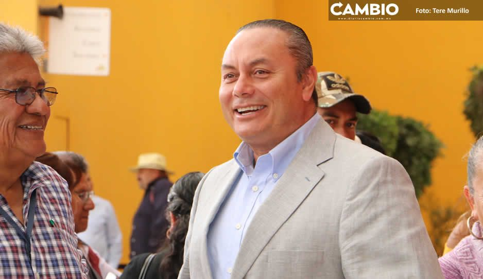 Ayuntamiento de Atlixco valora  organizar Grito de Independencia