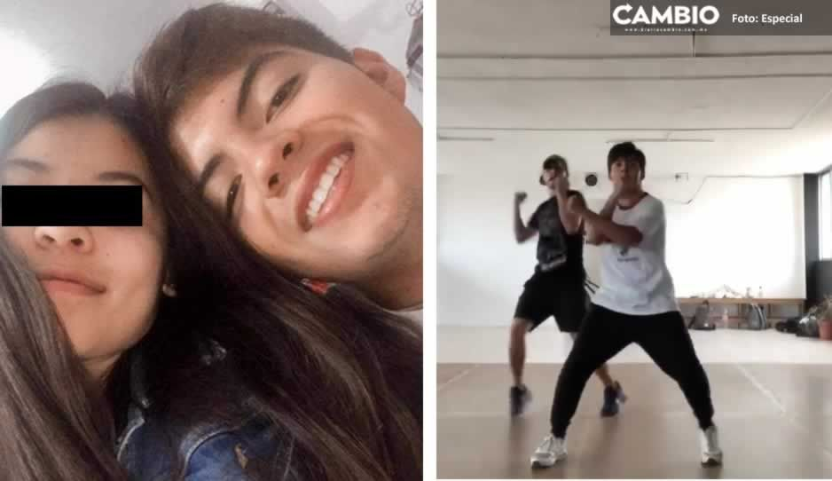 VIDEO: Así bailaba Aldo el estudiante asesinado afuera de la Iglesia los Volcanes