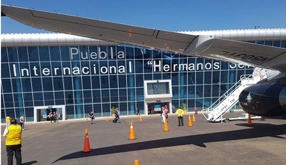 ¡Poblanos regresan al cielo! Aeropuerto reabre vuelos a Cancún, Tijuana, Monterrey y Guadalajara