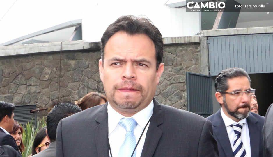 Ex presidente municipal de Zacatlán consigue  amparo para evitar su detención por corrupto