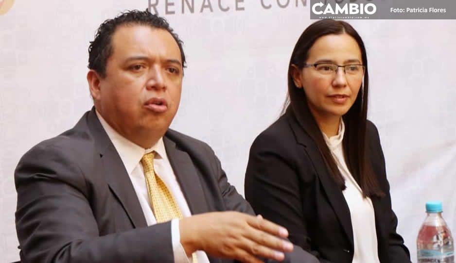 Morenistas y panistas de Tehuacán piden disolver  Cabildo pese a toma de protesta de edil sustituto