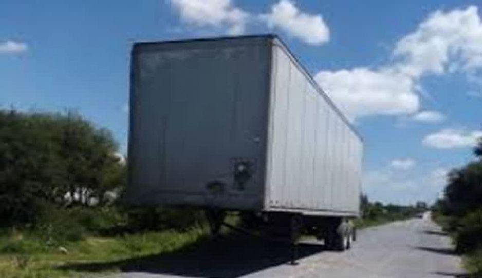 Policía recupera caja con denuncia de robo en la federal Texmelucan-Tlaxcala