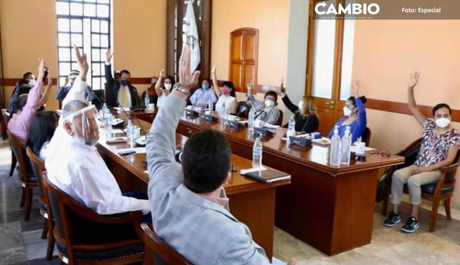 Cabildo de Tehuacán teme sesionar  para no llegar a prisión como Patjane
