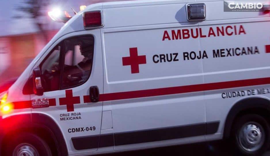 Fortalecerá Cruz Roja sus protocolos de selección de personal y voluntariado tras detención de paramédicos