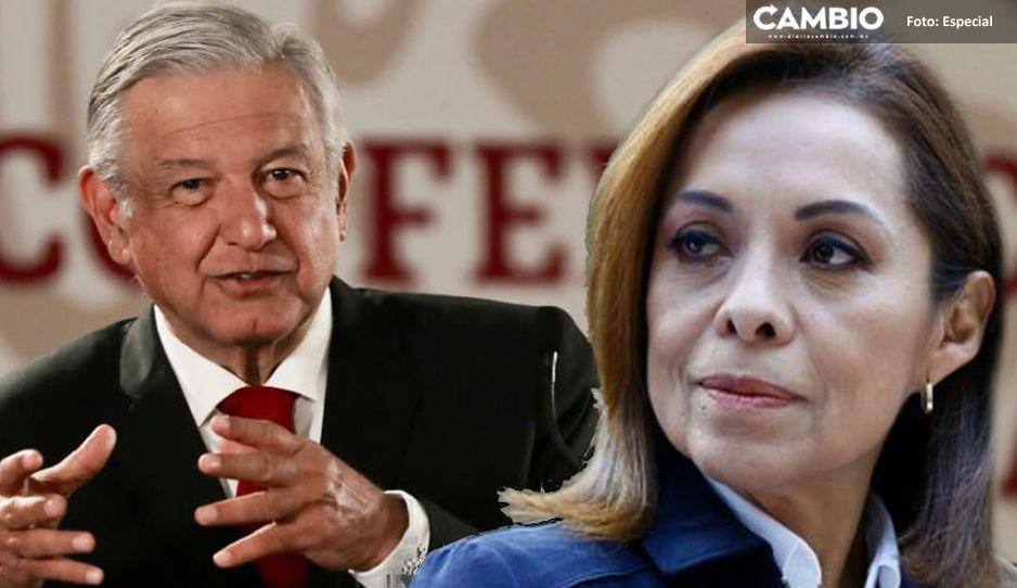 Josefina Vázquez Mota se benefició con mil millones de pesos de los fideicomisos: AMLO (VIDEO)