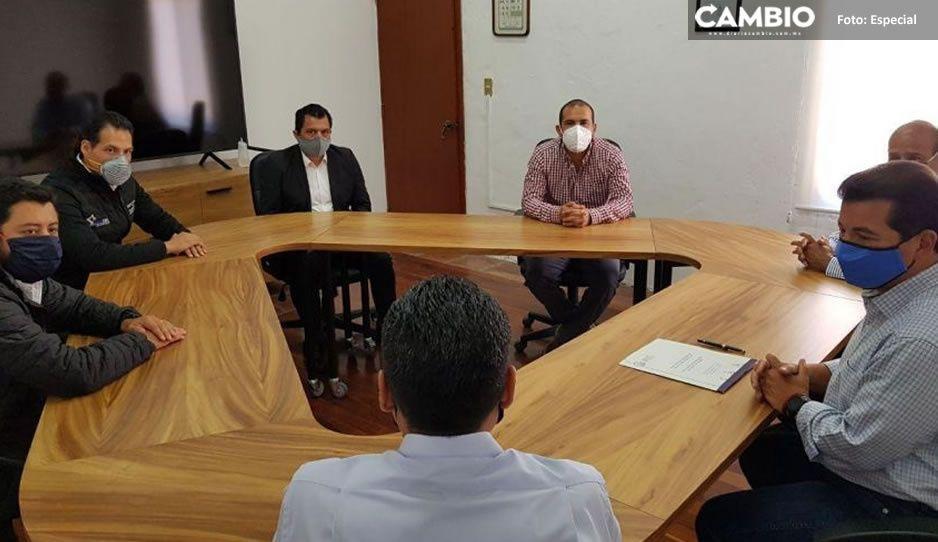 Abren 500 vacantes para trabajadores de San Pedro Cholula