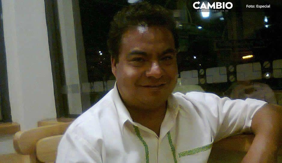 Fallece único médico de Tenango por  COVID; sociedad se despide del héroe