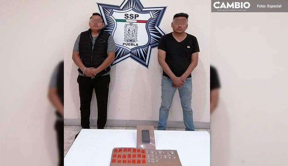 Caen narcomenudistas de El Moi en colonia Los Héroes