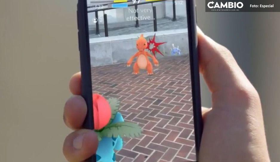¡Pero a quien se le ocurre! sale a jugar a 'Pokémon GO' en Italia en pleno aislamiento por el Covid-19 y lo detienen