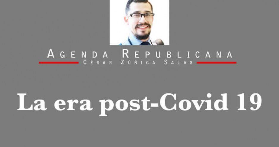La era post-Covid 19