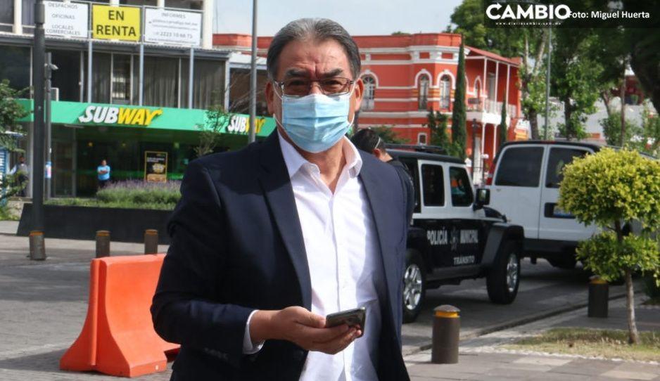 SEP ha atendido mil 50 quejas de padres de familia por abusos en escuelas de Puebla