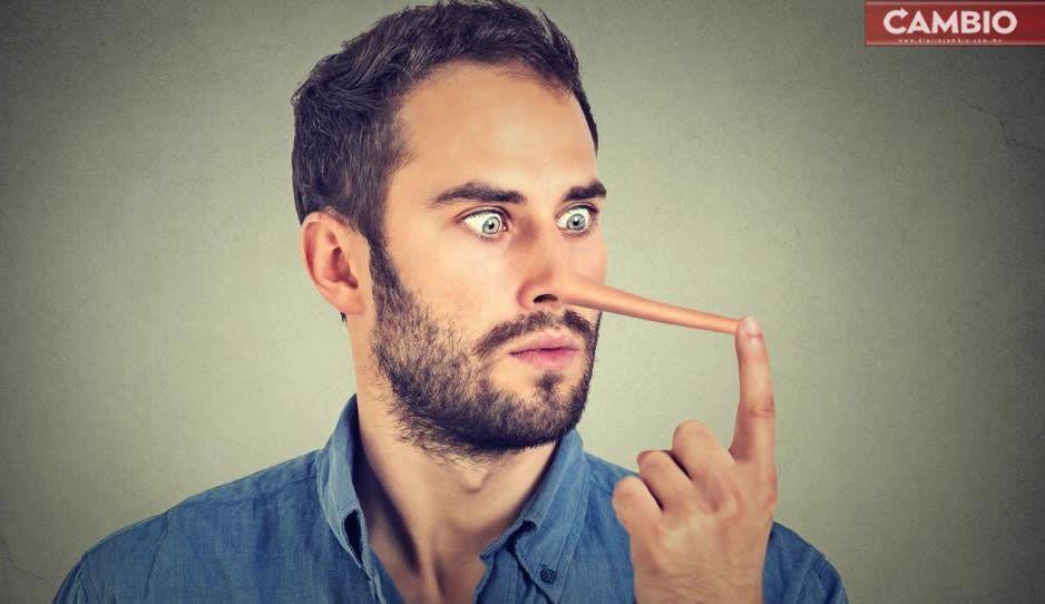 10 frases que indican que te está ocultando la verdad ¡Amiga, date cuenta!