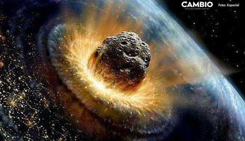 ¿Se acerca el fin? Asteroide pasará muy cerca de la Tierra este 14 de septiembre
