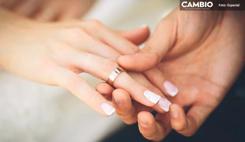 ¡Qué drama! Enamorados cancelan boda al enterarse que son hermanos (VIDEO)