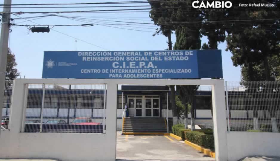 Suman 126 reos infectados de COVID en Puebla