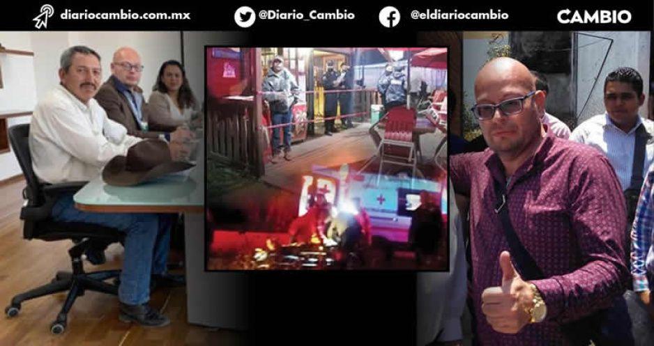 Abogados ejecutados en Xicotepec eran especialistas en derecho electoral