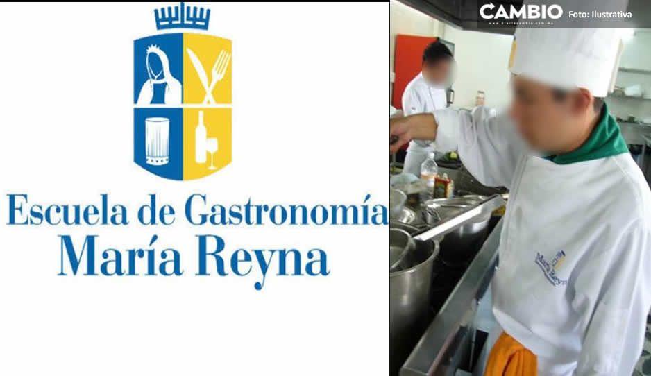 Escuela estafadora de Gastronomía María Reyna no tiene a los alumnos registrados en la SEP