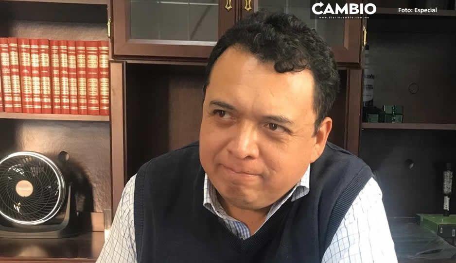 Congreso retomará análisis de solicitud  de revocación del Cabildo de Tehuacán