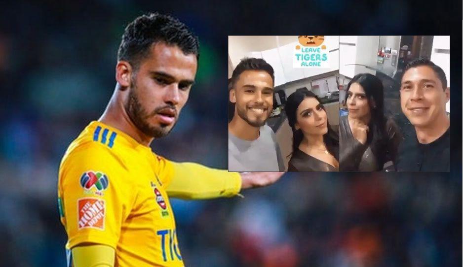 ¡Otro futbolista contagiado! Diego Reyes da positivo tras fiesta con Hugo González