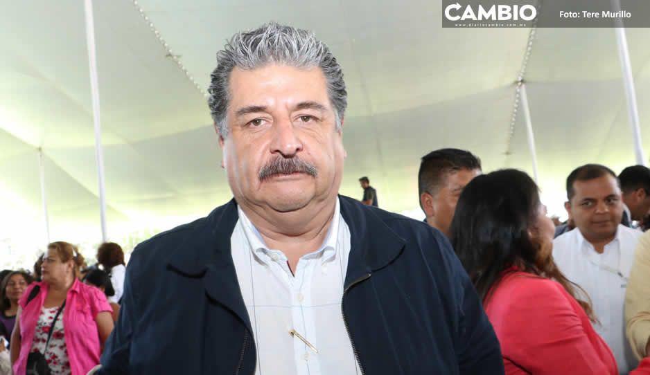 Ecoloco Vargas, a punto de terminar su  hotelito en Huauchinango pese a COVID