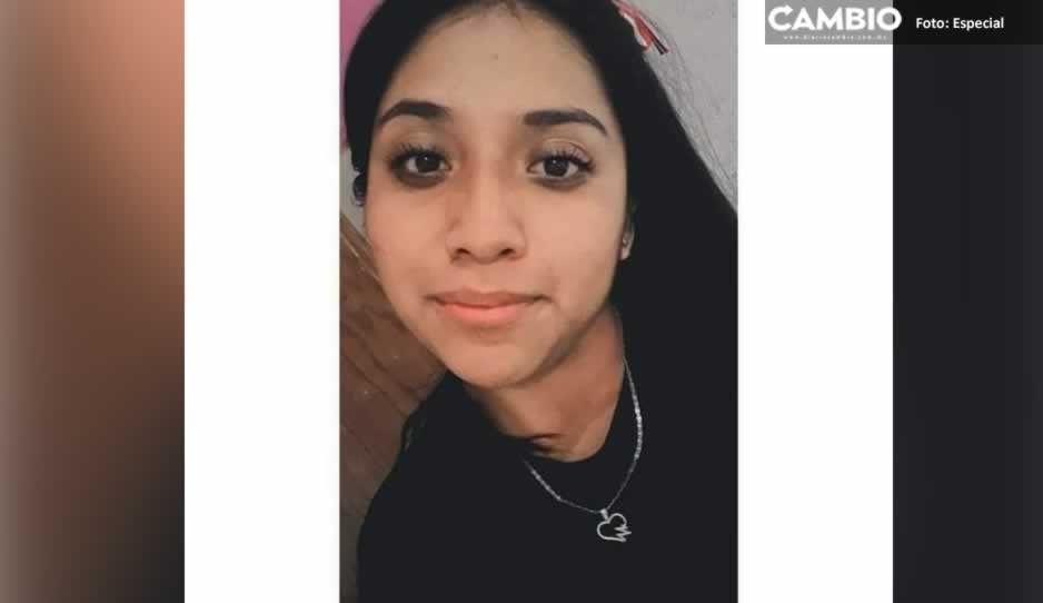 Se busca a Juliet Rodríguez Maceda, se le vio por última vez en Pericotepec, Tlacotepec