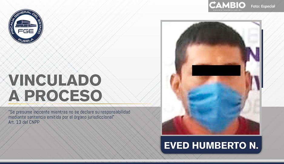 Asesina a amigo de parranda por molestar a su esposa en Zacatlán