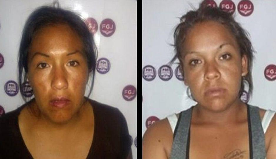 Mujeres ordenan el asesinato de un hombre que anduvo con ambas al mismo tiempo