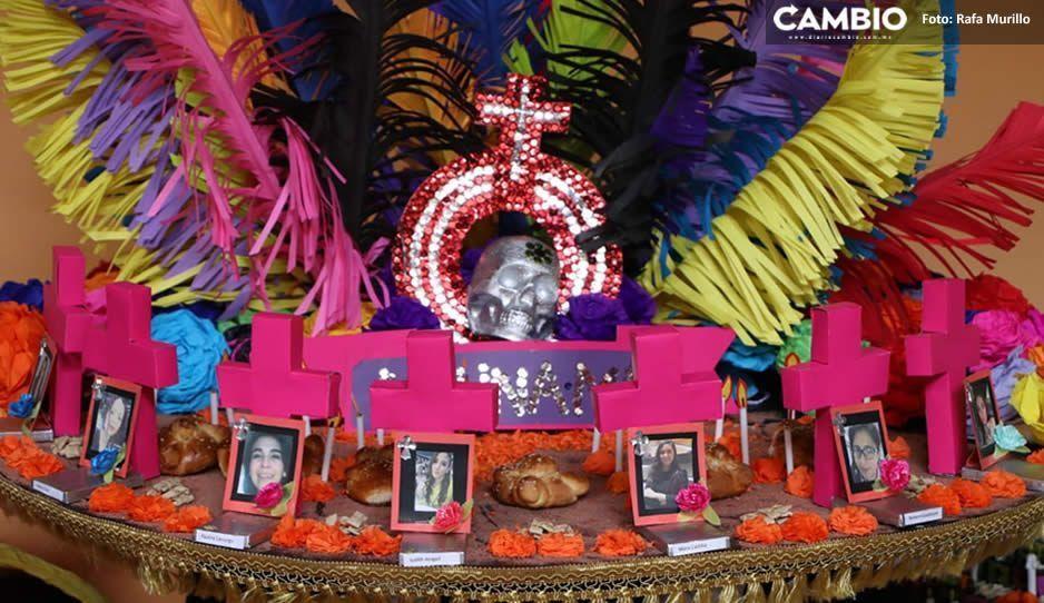Ofrenda de Día Muertos cambiará por exposición fotográfica en la Casa de la Cultura