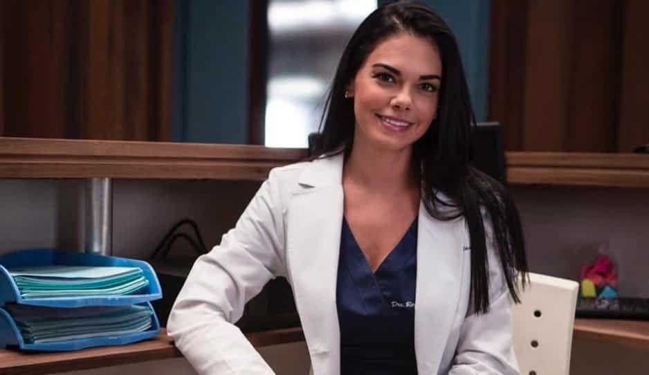 Juan Osorio hará televovela del COVID y Livia Brito será la protagonista