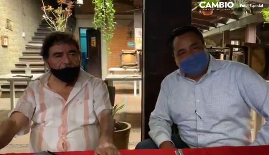Restauranteros de Atlixco desesperados por la cuarentena, piden apoyo para reanudar actividades