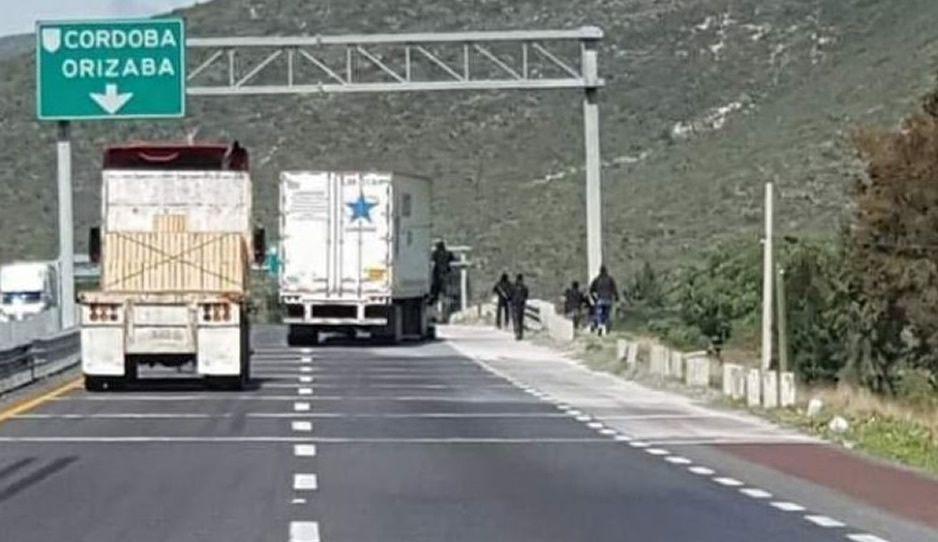 En un triángulo del mal se ha convertido la Puebla-Veracruz y por ola de atracos: Concamin
