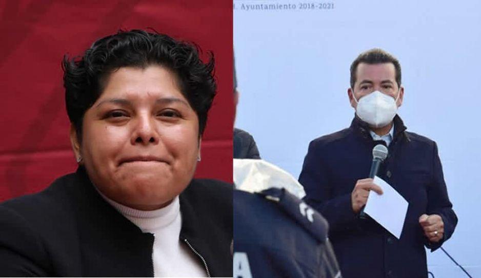Arriaga peleará los terrenos del Museo Regional vs Pérez Popoca