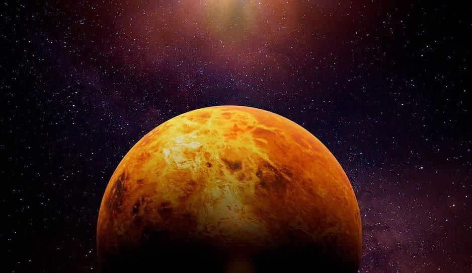 Encuentran probables indicios de vida en Venus