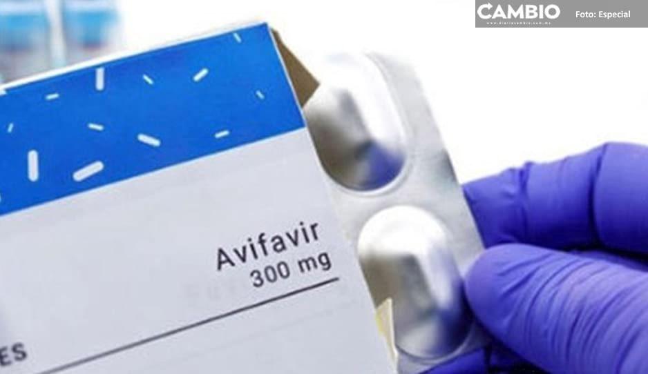 AMLO podría adquirir Avifavir con Rusia para combatir el coronavirus