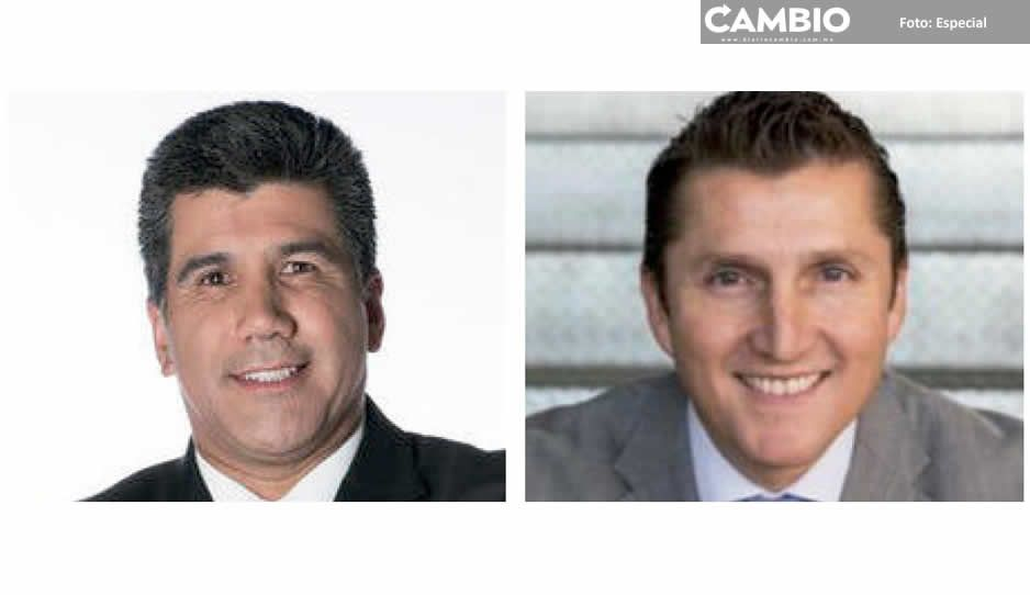 Cambio de mandos en las automotrices: Alfonso Chiquini, director de marketing de VW, y Edgar Casal, nuevo chief de Audi