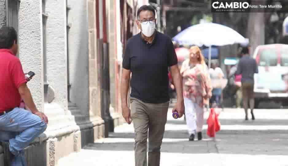 Puebla, Tehuacán y Teziutlán se mantienen en semáforo rojo de alerta COVID