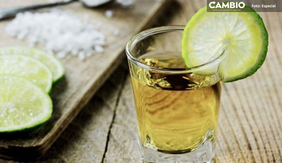 No te dejes engañar; así puedes identificar un tequila adulterado